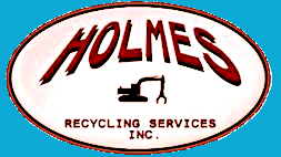 Holmes Recycling Services, Inc.